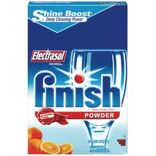 <strong>Finish</strong> Automatic Dishwasher Detergent - Orange Scent