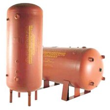 T200A Commercial Storage Tank Un-Jacketed Custom