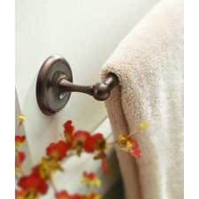 <strong>Creative Specialties by Moen</strong> Yorkshire Towel Bar