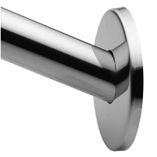 5' Curved Shower Rod Only