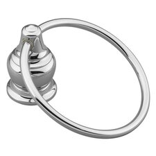 Monticello Towel Ring