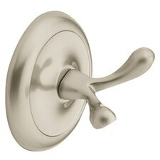 <strong>Creative Specialties by Moen</strong> Yorkshire Package Robe Hook