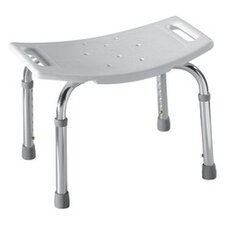 <strong>Creative Specialties by Moen</strong> Adjustable Tub Shower Seat