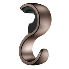 <strong>Creative Specialties by Moen</strong> Towel Bar Hook
