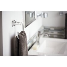 Voss Wall Mounted Towel Ring