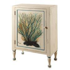 """""""Shoreline"""" Betsy's Coral Cupboard"""