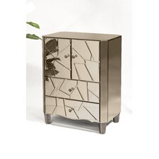 Raquel Bar Console Chest