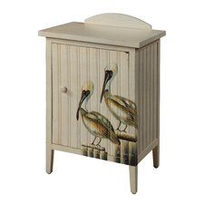 Shoreline Pelican Cupboard
