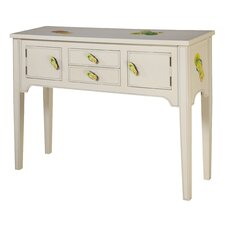 <strong>Gail's Accents</strong> Shoreline Sideboard