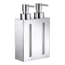 Outline Soap Dispenser