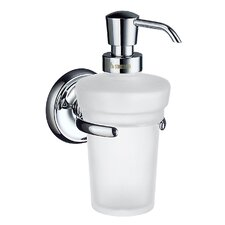 Villa Wallmount Soap Dispenser