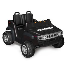 <strong>Kidz Motorz</strong> Hummer H2 12V Battery Powered Jeep