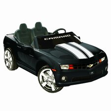 Racing Camaro 12V Battery Powered Car