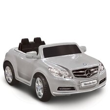 Mercedes Benz E550 6V Battery Powered Car