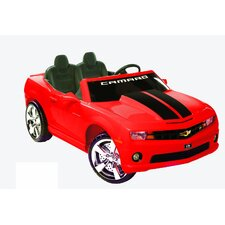 12V Racing Camaro Car