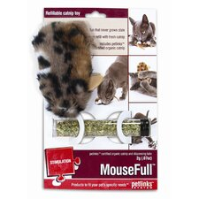 Mouseful Cat Toy
