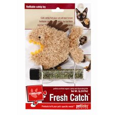 Fresh Catch Cat Toy