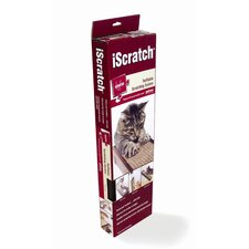 Corrugated Cat Scratcher