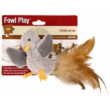 Fowl Play Cat Toy