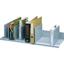 "31.57"" Wide Individualized Vertical Organizer"