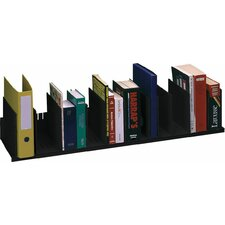 "44"" Wide Individualized Vertical Organizer"
