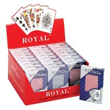 Pinochle Playing Cards (Set of 24)