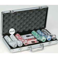 <strong>CHH</strong> 11.5g Royal Flush Big Number Poker Set