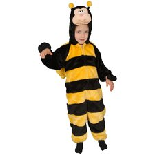 <strong>Dress Up America</strong> Little Honey Bee Children's Costume Set