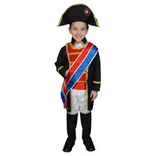 Napoleon Children's Costume Set