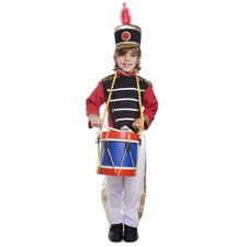 Drum Major Children's Costume