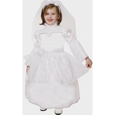 Majestic Bride Children's Costume