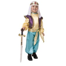 Arabian Sultan Children's Costume