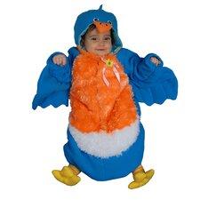 Infant Bluebird Costume