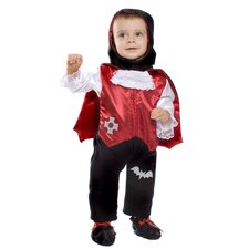 <strong>Dress Up America</strong> Baby Vampire Children's Costume
