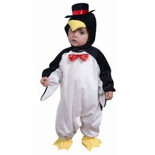 <strong>Dress Up America</strong> Cute Little Penguin Children's Costume