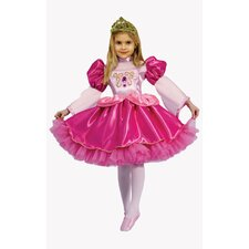 <strong>Dress Up America</strong> Graceful Ballerina Costume
