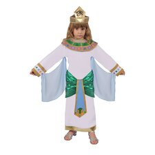 <strong>Dress Up America</strong> Egyptian Girl Costume