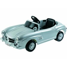 Mercedes Benz 300SL W198 6V Battery Powered Car