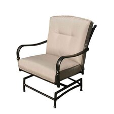 Sorrento Rocking Chair with Cushion