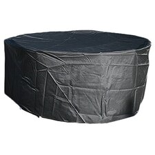 Round Furniture Cover
