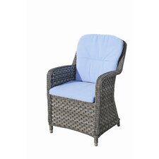 Hertford Dining Chair with Seat Cushion