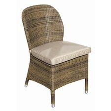 Sussex Dining Chair with Seat Cushion
