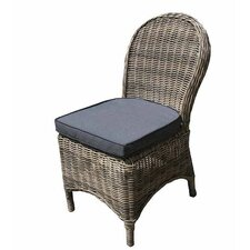 Mayfair Dining Chair with Cushion