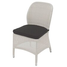 All Seasons Sussex Dining Chair with Seat Cushion