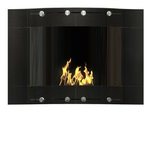 Wave Bio Ethanol Fireplace