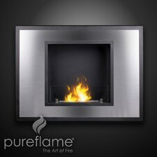 Vahni Bio Fuel Fireplace