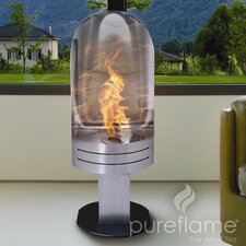 Vulcan Fireplace