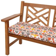 <strong>Mozaic Company</strong> Stella Indoor/Outdoor Bench Cushion