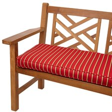 <strong>Mozaic Company</strong> Corded Bench Cushion