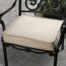 Sunbrella Outdoor Chair Cushion